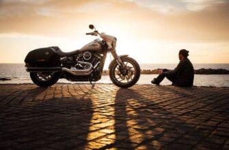 Motorcycle Sound System UpgradeMotorcycle Sound System Upgrade